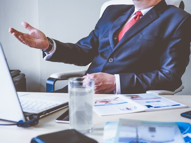 ביטוח דירקטורים ונושאי משרה