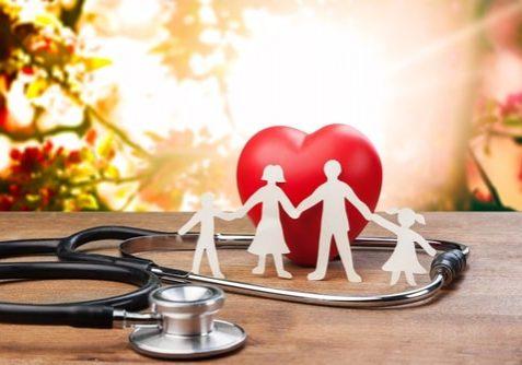 ביטוח חיים ובריאות